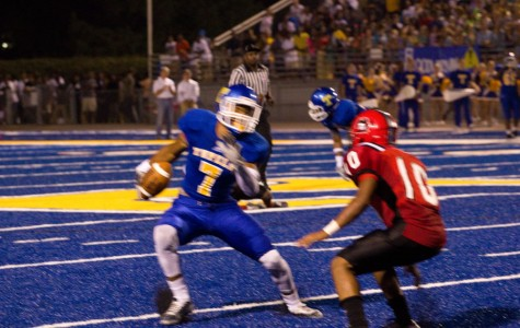 Football: Tupelo vs. Shannon (Hi-Times)