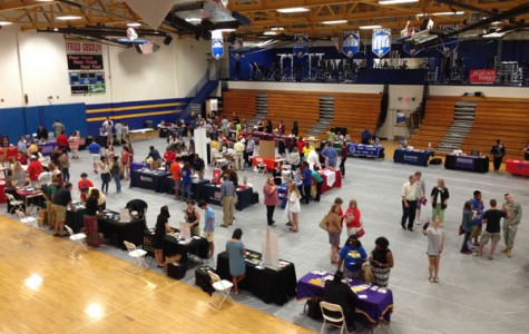 College Fair, Financial Aid Workshop held Sept. 16 (Hi-Times)