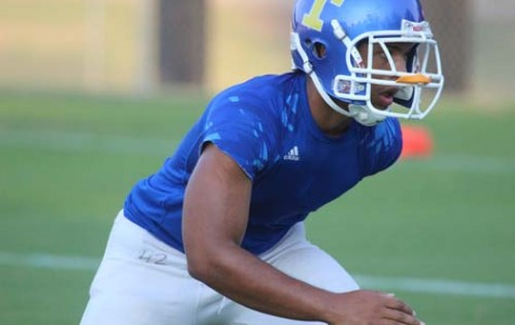 Football: Tupelo vs. IAHS Jamboree Gallery (Album)
