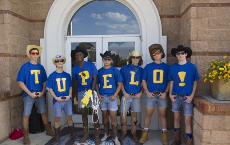 Tupelo Boys bring school spirit to new level