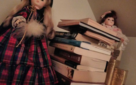 Dolls: An age-old fear