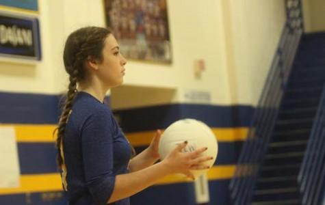 Lady Wave JV Volleyball vs. Corinth 9.17.15