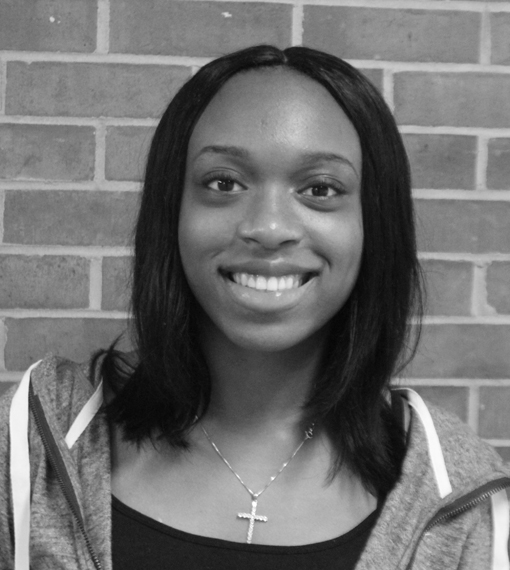 Taniyah Edwards