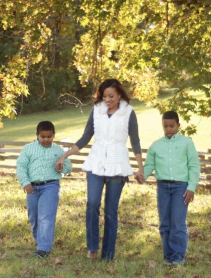 Teacher Spotlight 🔦:  Katrina Berry-Hooper