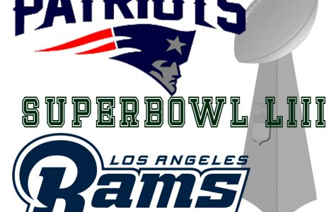 The Los Angeles Rams and the New England Patriots are set to compete in Super Bowl LIII on Sunday, February 3, 2019.