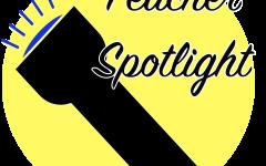 Teacher Spotlight: Brittney Terry