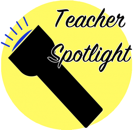Teacher Spotlight: Brittney Terry