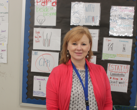 Teacher Spotlight 🔦