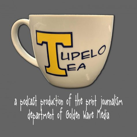 Audio only version of The Tupelo Tea, Episode 1