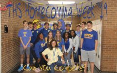 Homecoming Week 2019 Video/PhotoSlideshow
