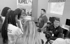 Journalism Career Fair Held At Tupelo High