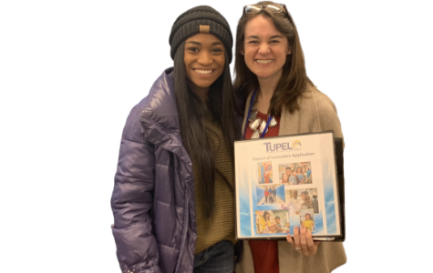TPSD applies to be a District of Innovation
