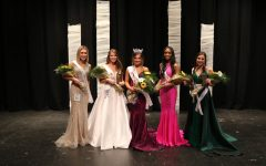 Tupelo Co-ed Cheer team hosts Beauty Review Pageant