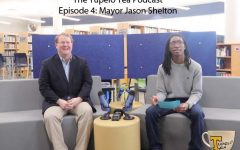 The Tupelo Tea Episode 4: Mayor Jason Shelton