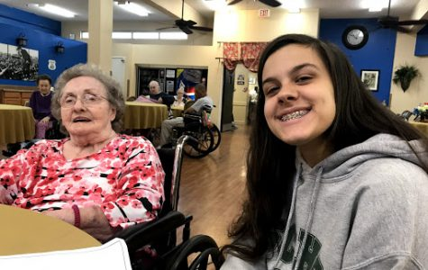 Seniors take on Culmination Projects