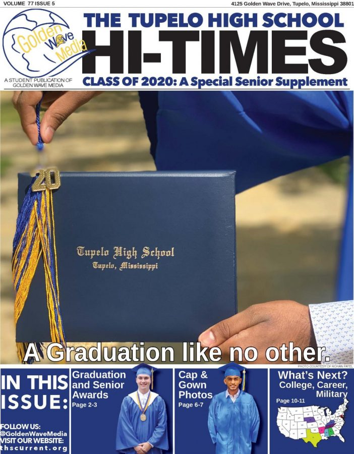 May 2020 Hi-Times Cover