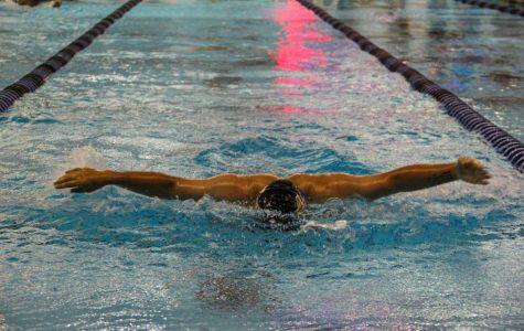 Tupelo Swim Meet - September 29, 2020