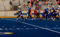 9th Grade Football v. Saltillo September 14, 2020