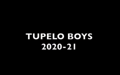 Introducing the 20-21 TUPELO Boys