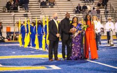 Halle Traylor named 2020 Homecoming Queen
