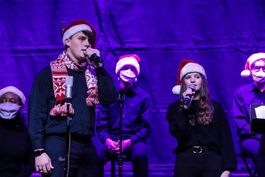 Madrigals Christmas Show - December 11, 2020