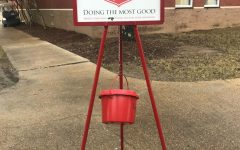 THS helps fund Salvation Army Angels