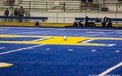 Tupelo Soccer Vs Lewisburg