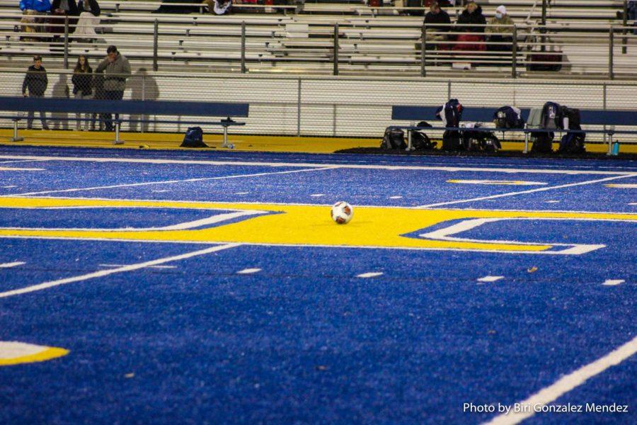 Tupelo+Soccer+Vs+Lewisburg