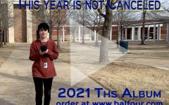 The year is not canceled, and neither is the yearbook.