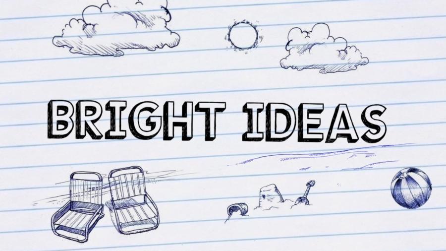 Bright Ideas - Tupelo Tea Podcast