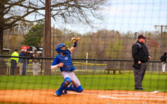 Junior Varsity Baseball v. Itawamba AHS March 20.