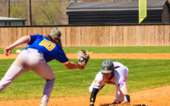 Varsity Baseball v. Itawamba AHS March 20