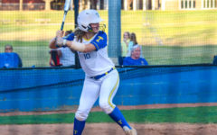 Fastpitch Softball v. Desoto Central April 13.