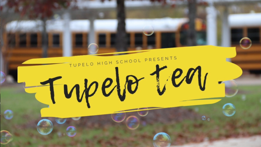 Tupelo Tea Presents Dad Jokes with Dobbs and Curry