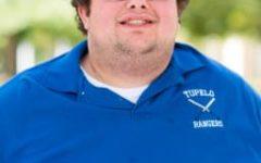 Coach Tim Hartigan